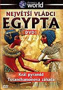 Největší vládci Egypta (1998)