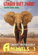 Úžasný svět zvířat (1991)