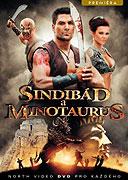 Sindibád a Minotaur (2011)