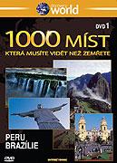 1000 míst, která musíte vidět než zemřete (2007)