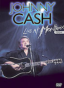 Johnny Cash: Live at Montreux 1994 (2010)