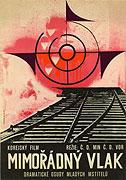 Mimořádný vlak (1972)