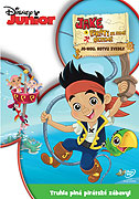 Jake a piráti ze Země Nezemě (2011)