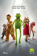 Muppeti (2011)