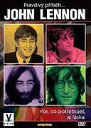Pravdivý příběh - John Lennon (2010)