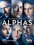 Alphas (2010)