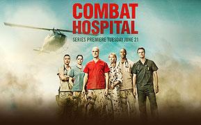 Combat Hospital (2011)