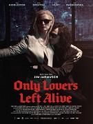 Přežijí jen milenci (2013)