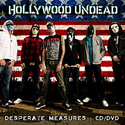 Hollywood Undead: Desperate Measures (2009)