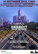 """Detroit, divoké město<span class=""""name-source"""">(festivalový název)</span> (2010)"""
