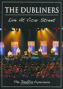 The Dubliners - Live at Vicar Street (2010)