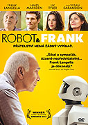 Robot a Frank (2012)