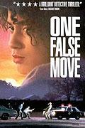 Jeden chybný krok (1992)