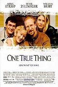 Jediná správná věc (1998)