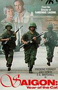 Saigon v roce Kočky (1983)