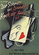 Krok do tmy (1938)