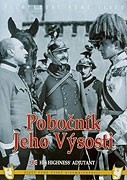 Pobočník Jeho Výsosti (1933)
