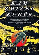 Kam zmizel kurýr (1981)