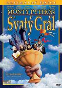 Monty Python a Svatý Grál (1975)