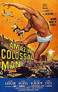 Amazing Colossal Man, The (1957)