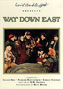 Cesta na východ (1920)