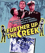 Further Up the Creek (1958)