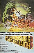 Když dinosauři vládli světu (1970)