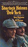Sherlock Holmes v New Yorku (1976)