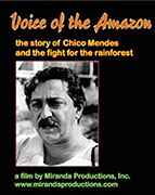 Chico Mendes: Voice of the Amazon (1989)