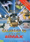 Galapágy 3D (1999)