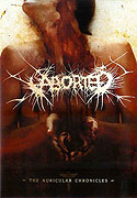 Aborted - The Auricular Chronicles (2006)