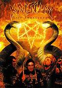 Krisiun - Live Armageddon (2006)