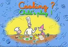 Vaření? Hra pro děti! (2005)
