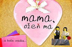 Mama, ožeň ma! (2011)