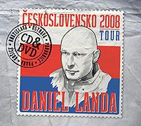 Daniel Landa: Československo Tour 2008 (2011)
