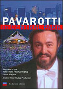 Pavarotti in Central Park (1993)