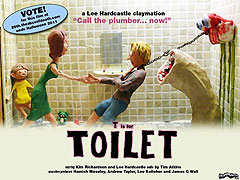 T is for Toilet (2011)