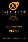 Escape from City 17: Part 2 (2011)