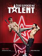 Česko Slovensko má talent 2 (2011)
