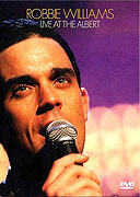 Robbie Williams: Live at the Albert (2001)