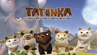 Tatonkovy příběhy (2010)