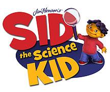 Sid, dítě vědy (2008)