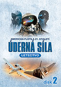 Úderná síla - letectvo (2007)