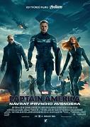 Captain America: Návrat prvního Avengera (2014)