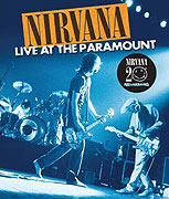 Nirvana: Live at the Paramount (1991)