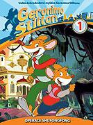 Myšák Geronimo Stilton (2009)
