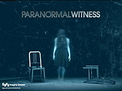 Paranormal Witness (2011)