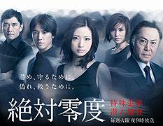 Zettai reido: Tokushu hanzai sennyû sôsa (2011)
