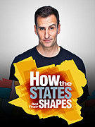 How the States Got Their Shapes (2011)