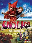 Violka, malá čarodějnice (2010)